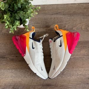 Nike Shoes - Nike Air Max 270 Summit White NWT
